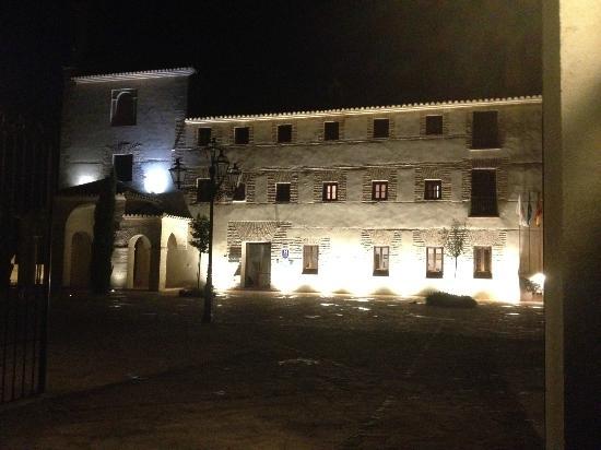 Hotel Convento de la Magdalena: hotel