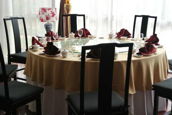 restaurant chinois picture of kempinski hotel fleuve congo kinshasa tripadvisor. Black Bedroom Furniture Sets. Home Design Ideas