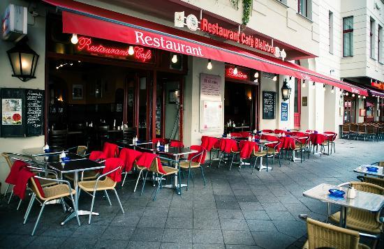 Cafe Bleibtreu