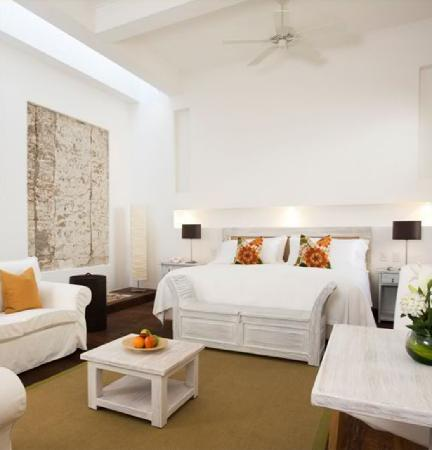 Casablanca Belle & Boutique: Junior Suite