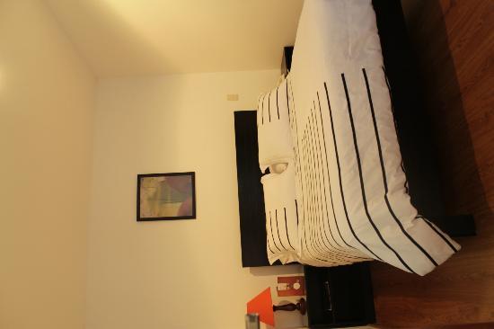 Hotel Real Estacion: Habitacion Matrimonial