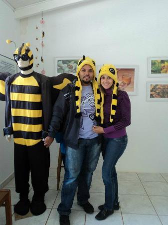 Espaco Terra Hotel: cidade das abelhas