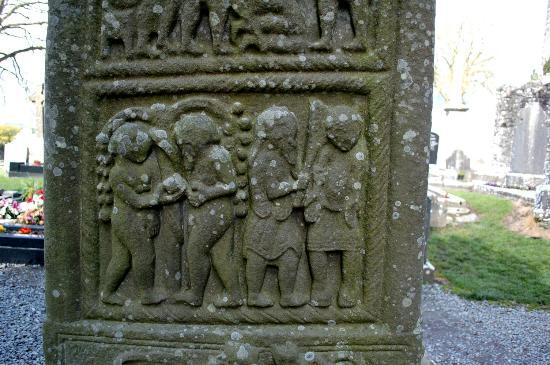 写真Monasterboice Monastic Site枚