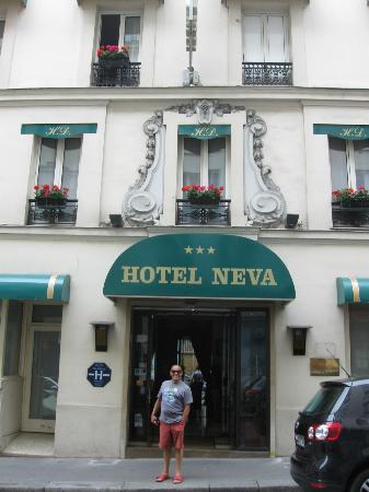 写真ネヴァ ホテル枚