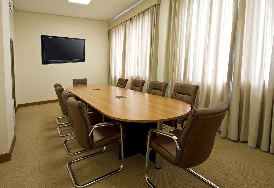 Hotel Alpestre: Centro de Eventos/ Business Center