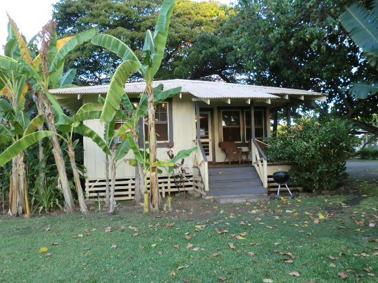 plantation cottages waimea kauai khon week cottage
