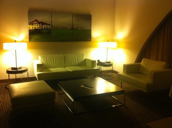 Le Meridien Panama: /:) gold suite!!! Magestic