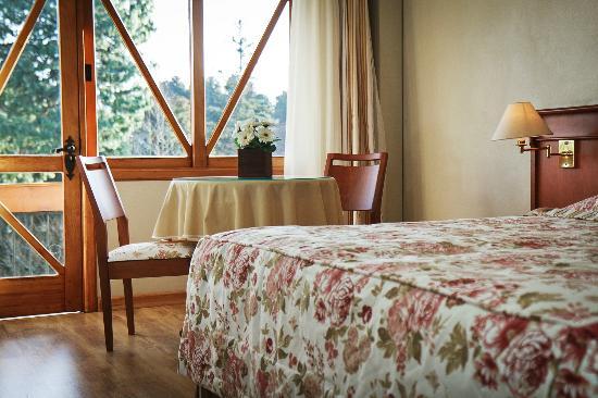 Hotel Alpestre : Apto. Luxo