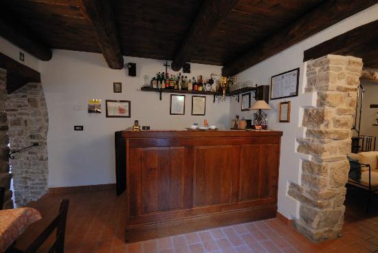 Agriturismo Il Casalone: bar
