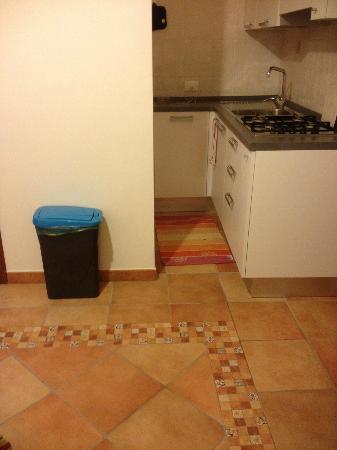 Gafada 2: kitchen