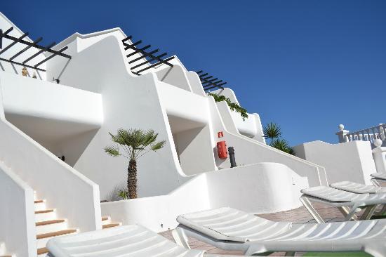 Sands Beach Resort: Superior apartments