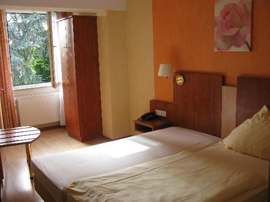 Hotel Stadt Emmerich: room2