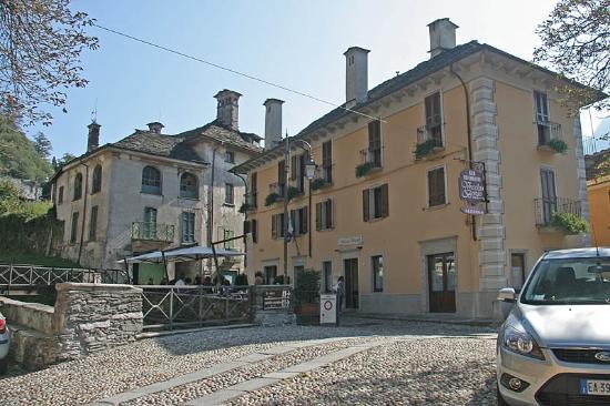 Ristorante del Vecchio Borgo