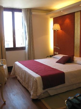 Hotel Palazzo Giovanelli: Room 405