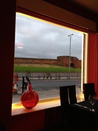"Pompeii Steakhouse: what a loverly meal and a great front of house ""Julie"""