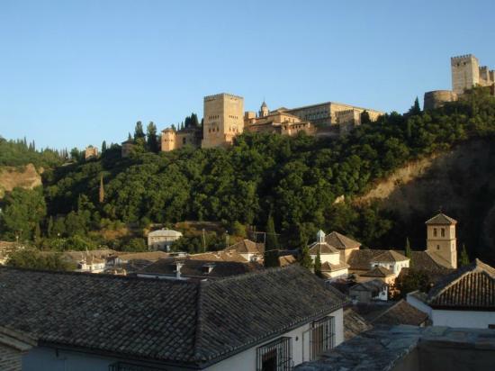 Alhambra apartamentos turisticos granada arvostelut sek hintavertailu tripadvisor - Apartamentos turisticos alhambra ...