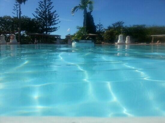 Bungalows Cordial Sandy Golf: Pool