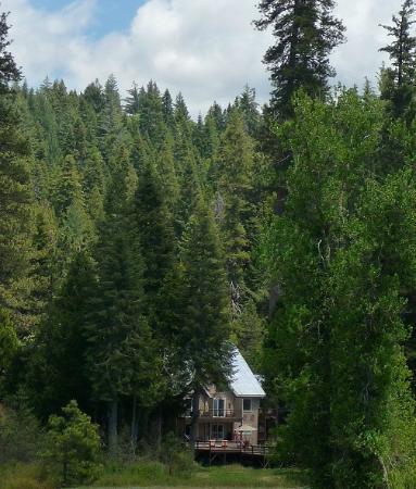 Yosemite Big Creek Inn : Big Creek Inn