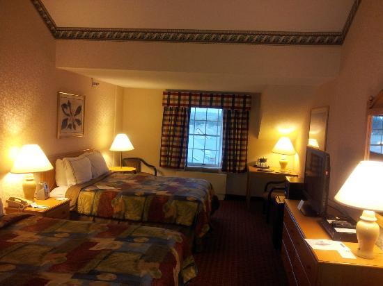 Bed foto di north conway grand hotel north conway tripadvisor
