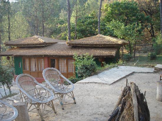 Linger, Chestnut Grove Himalayan Lodge