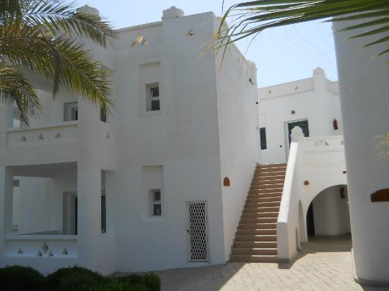 نادي سونستا شرم الشيخ - خليج نعمة: Rooms 