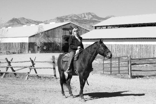 The Home Ranch: Great rides