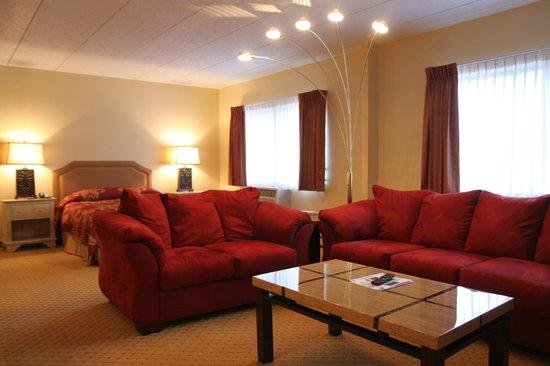 布倫特伍德 2 號飯店照片