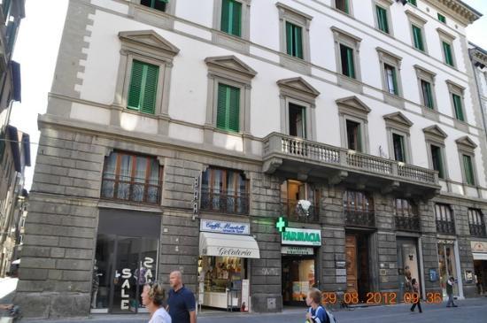 B&B Le Stanze del Duomo: Hotel & dintorni