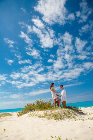 The Meridian Club Turks & Caicos: Exploring the island of Pine Cay