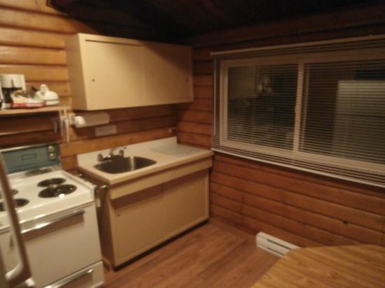 Kitimat Lodge