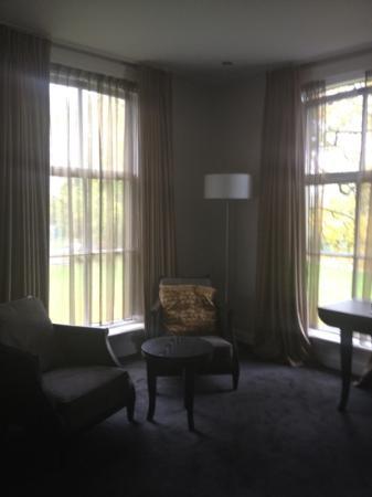 Sandton IJsselhotel Deventer: Ijssel suite