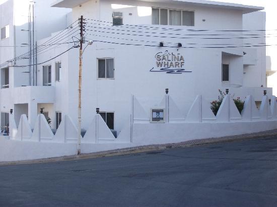 薩利納碼頭俱樂部飯店照片