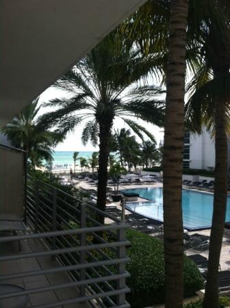 The Ritz-Carlton, South Beach: Pool