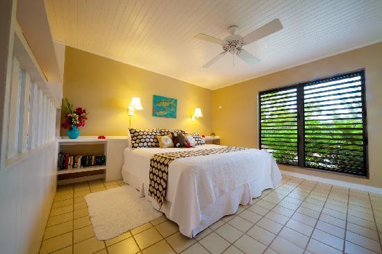 The Meridian Club Turks & Caicos: Beach Suite