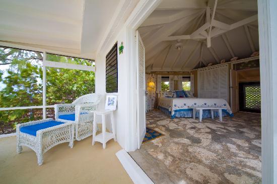 The Meridian Club Turks & Caicos: Sand Dollar Cottage