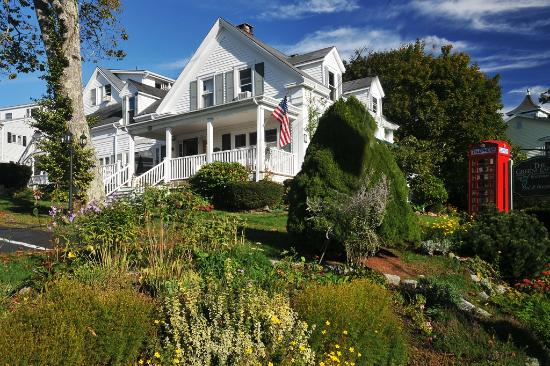 Greenleaf Inn at Boothbay Harbor 사진