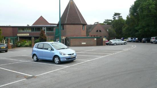 Ufford Park Woodbridge Hotel Golf Spa