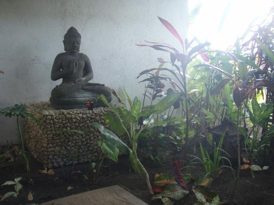 Cocotinos Manado: espace spa