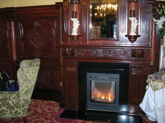 Killarney Avenue Hotel: Lobby