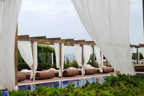 Hotel Viva Bahia: Chill-Out-Zone, Ü18