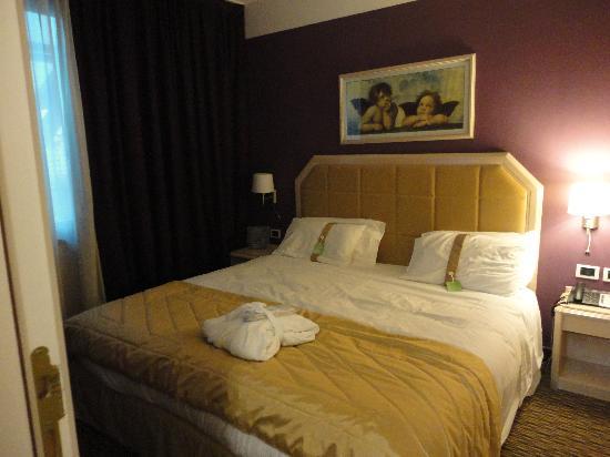 Holiday Inn Naples: Nice Room