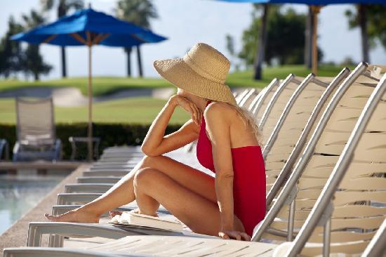 Relax in Sunny Palm Desert