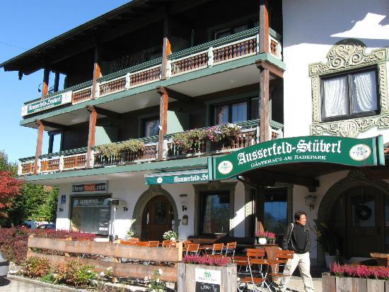 Gaestehaus am Badepark