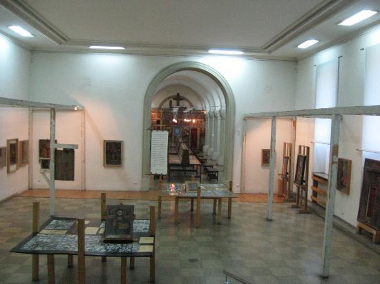 Peasant Museum (Muzeul Taranului Roman): Gallery