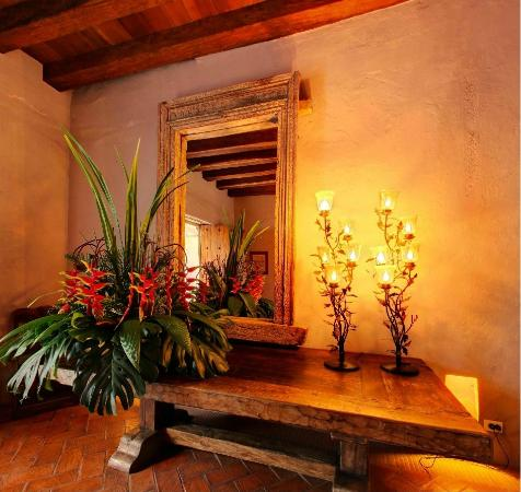 Decoraci n fotograf a de anand hotel boutique cartagena - Decoracion de hoteles ...
