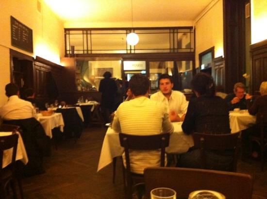 Photo of German Restaurant Steman at Otto Bauer-gasse 7, Vienna, Austria