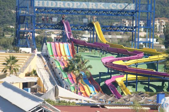 Club Mac Alcudia Water Park