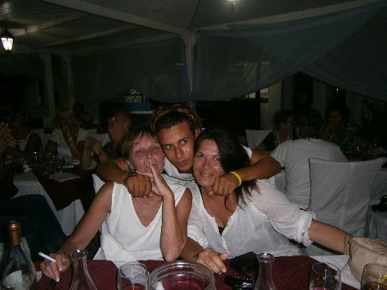 Hotel Djerba Les Dunes: souvenir chouchou
