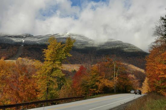 Smugglers' Notch Resort: Way to Stowe