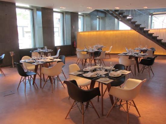 DeCastro Gaia : restaurante